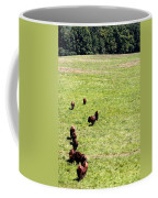 Old Prairie Kings Coffee Mug