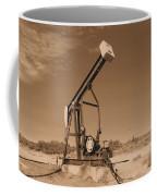 Old Pumpjack  Artesia New Mexico Coffee Mug