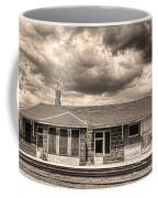 Old Rio Grande Train Stop Coffee Mug