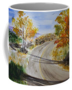 Old Road Coffee Mug