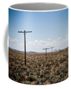 Old Route 66 #4 Coffee Mug