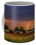 Old Rte 66 Lightning 8 48 16 P Coffee Mug