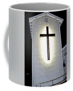 Old Rugged Cross Coffee Mug