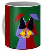 Old Same Coffee Mug