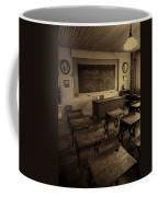 Old School #2 Coffee Mug