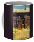 Old Shack Coffee Mug