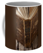 Old Shakespeare Book Coffee Mug