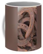 Some Old Shoes Coffee Mug