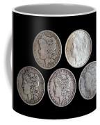 old silver II Coffee Mug