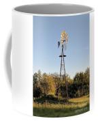 Old Southern Windmill Coffee Mug