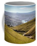 Old Spiral Highway To Lewiston Coffee Mug