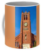 Old St. Mary's Church Coffee Mug