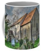 Old St Mary's Walmer Coffee Mug