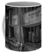 Gray's Stamp Mill Coffee Mug