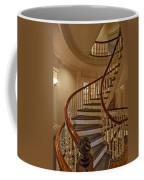 Old State House Spiral Staircase Coffee Mug