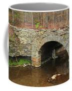 Old Stone Bridge In Illinois 1 Coffee Mug