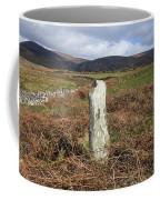 Old Stone Fort Coffee Mug