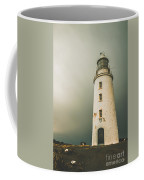 Old Style Australian Lighthouse Coffee Mug