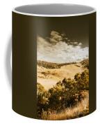 Old Summer Hills Coffee Mug