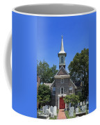 Old Swedes' Church Coffee Mug