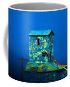Old Texas Mill Coffee Mug