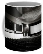 Old Theatre 3 Coffee Mug by Marilyn Hunt