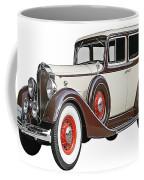 Old Time Auto Coffee Mug