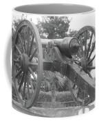Old Time Cannon Coffee Mug