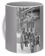 Old Time Horse And Buggy Coffee Mug