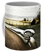 Old Timer 3 Coffee Mug