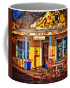 Old Town Ice Cream Parlor Coffee Mug