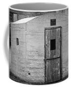 Old Town Jail Coffee Mug
