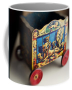 Old Toy Coffee Mug