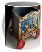 Old Toy Coffee Mug