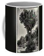 Old Tree In Sicily Coffee Mug