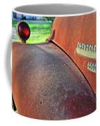 Old Truck Coffee Mug
