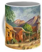 Old Tucson Coffee Mug