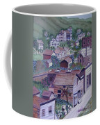 Old Ventura Coffee Mug