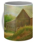 Old Vermont Barn Coffee Mug
