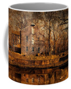 Old Village - Allaire State Park Coffee Mug