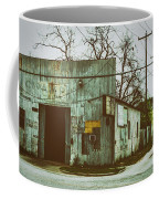 Old Warehouse Coffee Mug
