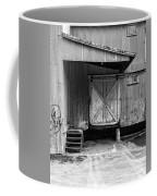 Old Warehouse Norwich Vermont Coffee Mug
