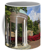 Old Well At Chapel Hill In Spring Coffee Mug