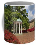Old Well At Chapel Hill Coffee Mug