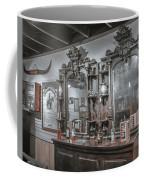 Old West Saloon Coffee Mug