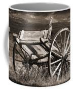 Old Wheels 2 Coffee Mug