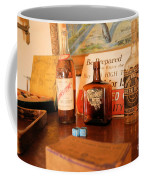 Old Whiskey Coffee Mug