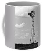 Old Windmill II Coffee Mug
