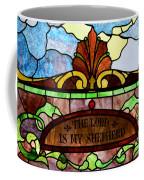 Old Window 2 Coffee Mug