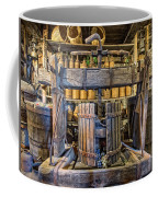 Old Wine Press 2 Coffee Mug